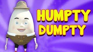 Шалтай-Болтай Сб на стене | рифмы для детей | Humpty Dumpty