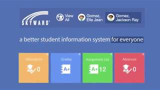Vídeo de SKYWARD Student Management Suite
