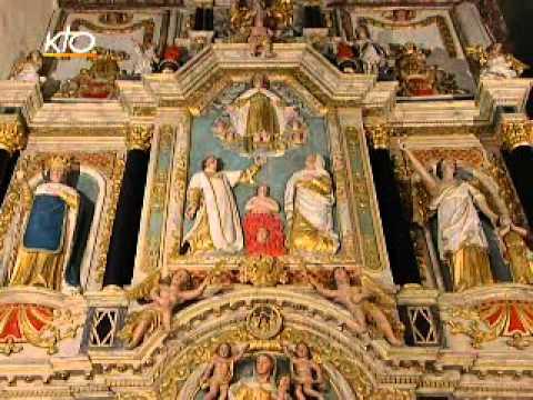 Eglise Notre-Dame de Saint Thegonnec