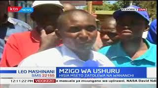 isiza za waakazi wa Eldoret kuhusiana na kitita cha Sh3b kwa wabunge wanaoondoka mamlakani