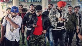 Panga Na Lai ( FULL SONG ) - Sidhu Moosewala   Sunny Malton   Byg Byrd   New Punjabi Song 2018
