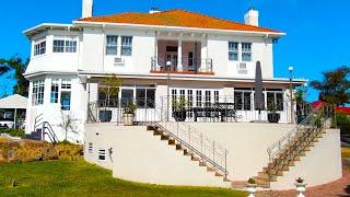 Bella Vista Mansion