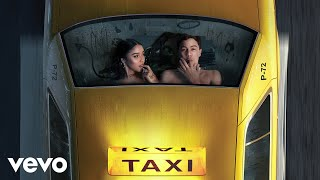 Mariah, Guaynaa - Taxi (Official Video)