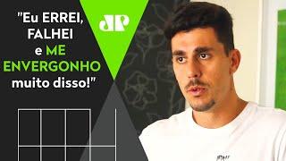 'Eu perdi a cabeça': Avelar faz comentário racista, e Corinthians promete agir