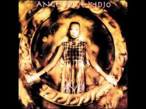 Agolo(español) - Angelique Kidjo