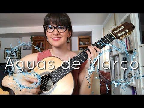 Aguas de Março by Tom Jobim | Paola Hermosín