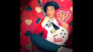 Marco Restrepo - Love Is...