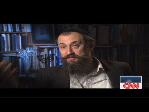 CNN: Neo-Nazi Skinhead finds out he is Jewish