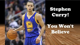 You won't Believe How Rich is Stephen Curry -  Top 5 NBA Riches Players