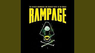 Rampage Anthem