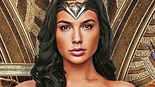 Wonder Woman 1984 | official trailer (2020)