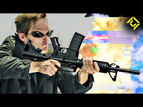 Matrix: Předběžný přístup