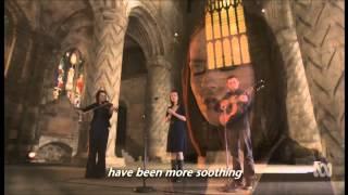 Tha Mo Ghaol Air Aird A'Chuain Performed by Jule Fowlis   Songs Of Praise 2011