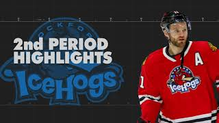 Wolves vs. IceHogs | Feb. 16, 2021