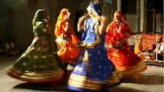Latthe di Chadar-folk song - YouTube