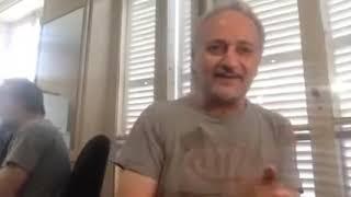 جلال بريك يدعي بأنه مسلم