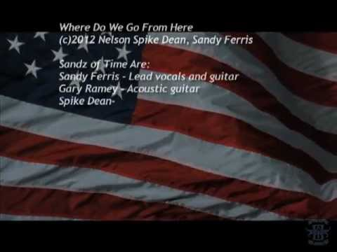 Sandz Of Time Band - Where Do We Go From Here   Video