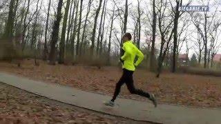 Grzegorz Gronostaj: maraton z 3:45 na 2:29