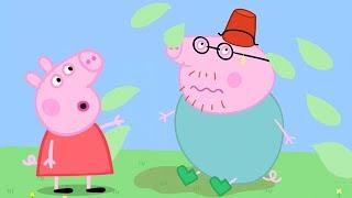 Peppa Pig Świnka Peppa po Polsku | Bąbelki | Kompilacja klipów | Bajki Po Polsku