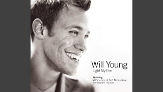 Will Young: Light My Fire