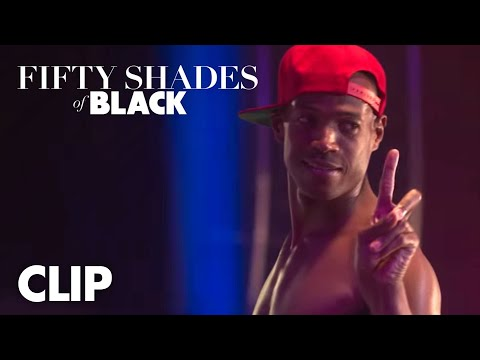 Fifty Shades of Black (Clip 'Where Did You Learn How to Dance?')