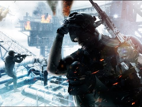 Here's Your Final Helping Of Modern Warfare 3 Downloadable Content