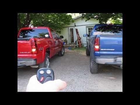 Program A Single Key Fob To Unlock Multiple Cars