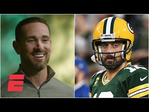 Matt LaFleur on changing Packers' culture, coaching Aaron Rodgers | Monday Night Countdown