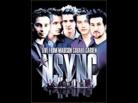You Don't Have to be Alone (Song) by 'NSYNC