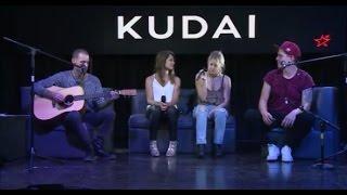 Kudai - Ya Nada Queda (Acústica- Reencuentro 2016)