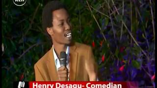 DESAGU: If I send a girl fare and she doesn't come... #TNLWITHDROFWENEKE
