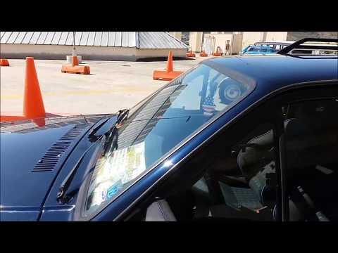 Volkswagen Parati quadrada e Volkswagen Gol GTI
