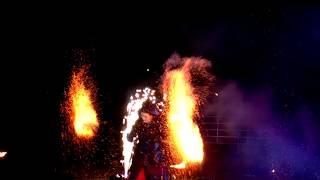 Feenfeuer - Feuershow, Feuertanz, LED Show, Hochstelzen, WalkActs video preview