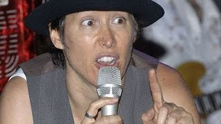 God Hates Fags Rant Leads To Singer <b>Michelle Shocked</b>s Tour Canceled