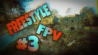 ????Freestyle Drone FPV #3????/????GALICIA????