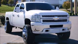 History of the Duramax Diesel: From LB7 to L5P