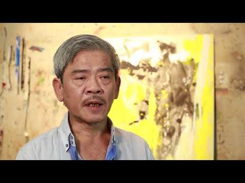 臺中市第二十三屆大墩美展 油畫類評審感言 廖本生委員