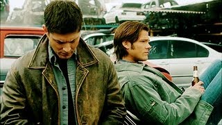 ► Sam + Dean Winchester | We're Not Gonna Fall {Collab w/ Jacqui}