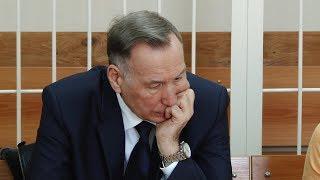 Суд по делу РКЦ «Прогресс»