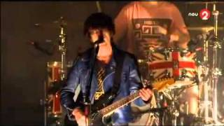 Arctic Monkeys-Library Pictures live FIB 2011 (BENICASSIM)