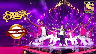Back-To-Back Iconic Songs पर इस Contestant की Amazing Performance! | Superstar Singer | Trending