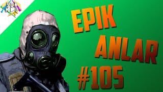 CS:GO - Epik Anlar #105