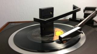 The 5th Dimension - Medley: Aquarius/Let the Sunshine In (The Flesh Failures) ((MONO)) 1969