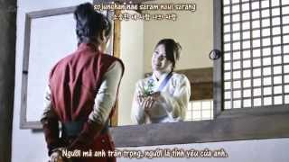 [Vietsub + Kara] Would You Be My Love Rain - Shin Jae (Gu Family Book OST)