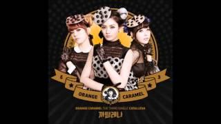 Orange Caramel - Crying Uncontrollably