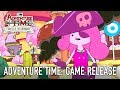 Трейлер Adventure Time: Pirates of the Enchiridion