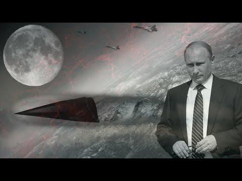 """Русская """"месть"""" прилетит со скоростью 24000 км/час. Гиперзвуковая ракета «Авангард»."""