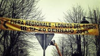 preview picture of video '55a Fiera di Lonato del Garda'