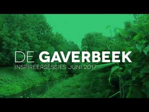 Video inspireersessies Gaverbeek