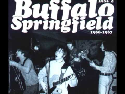 Sit down I think I love you - Buffalo Springfield